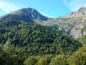 canyon vallee d ossau bitet superieur2