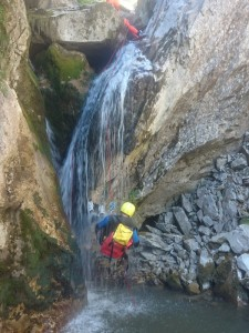 canyon vallee d ossau bitet superieur26
