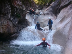 canyon vallee d ossau soussoueou27
