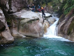 canyon vallee d ossau soussoueou44